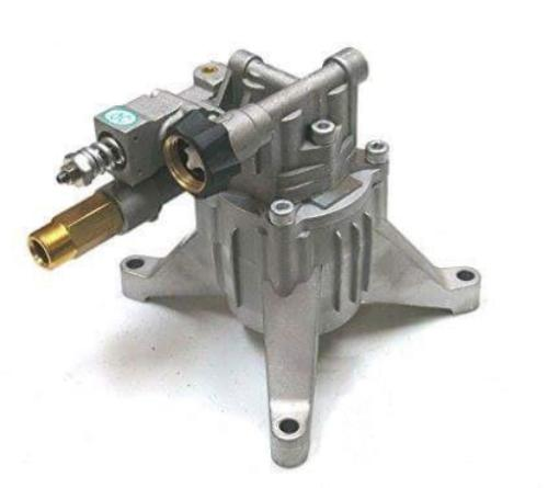 2800 PSI Aluminum Gasoline Cold Pressure washer replacement
