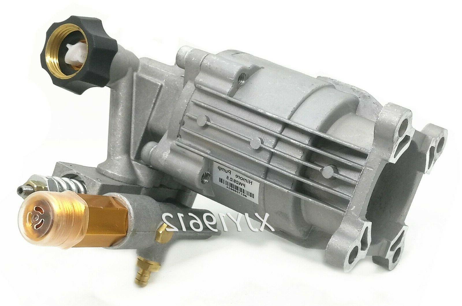 3000 PSI Power Pressure Washer Pump For Honda GC160 GC190 5-