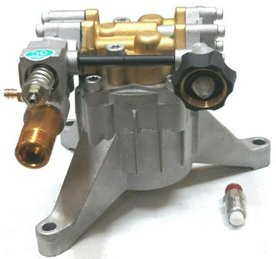 Pressure Washer Pump 7//8in Shaft Homelite Ryobi Honda Engine Motor 308653052