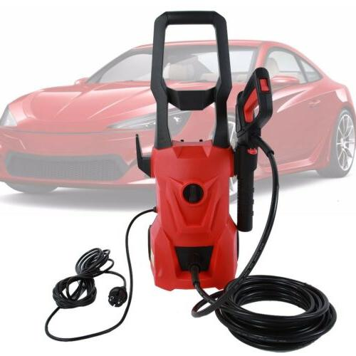 3400PSI 2200W Washer High Cleaner 2 Kit Pipe