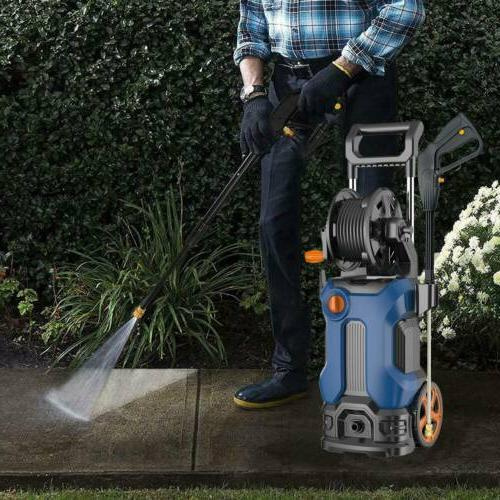 3500PSI Power Electric Water Cleaner