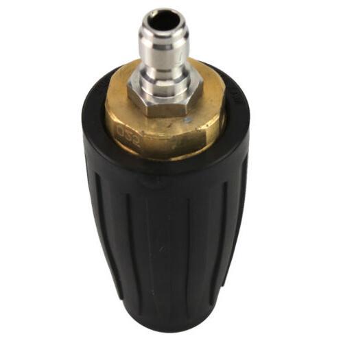 Power Pressure Washer PSI Rotating-Rotary
