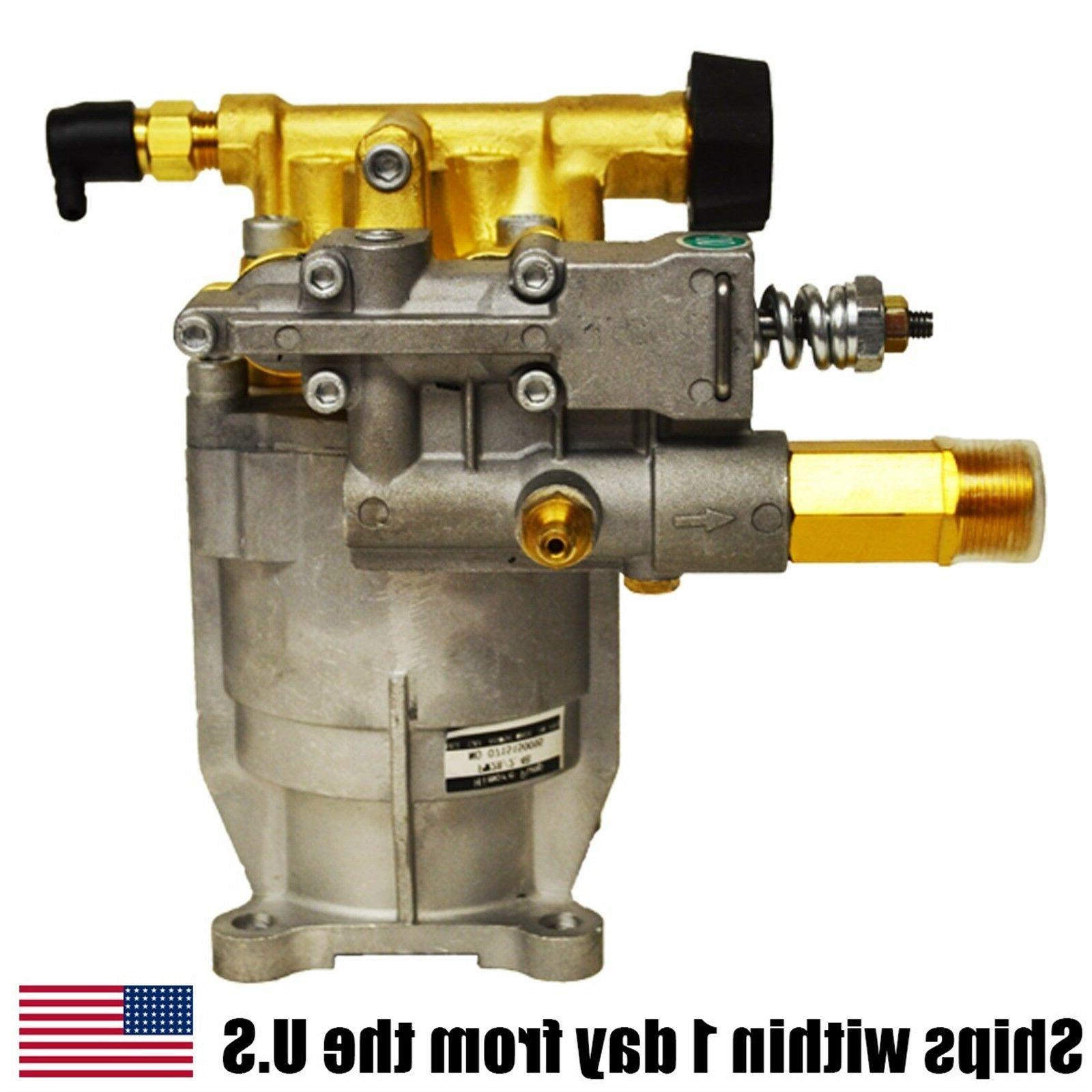 OEM Pressure Washer 3000
