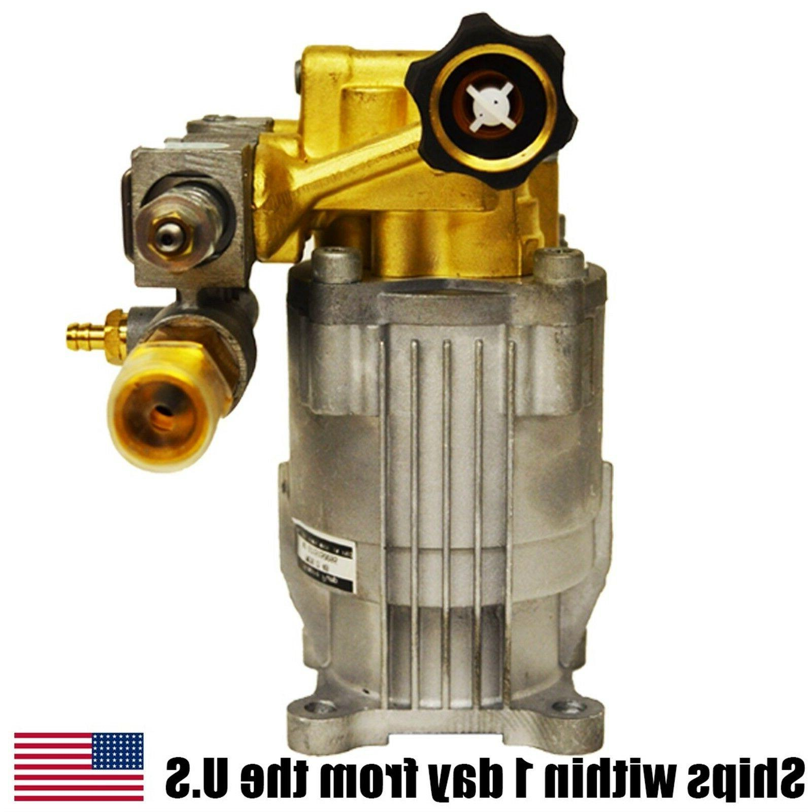 OEM Himore Power Pressure 3000 PSI