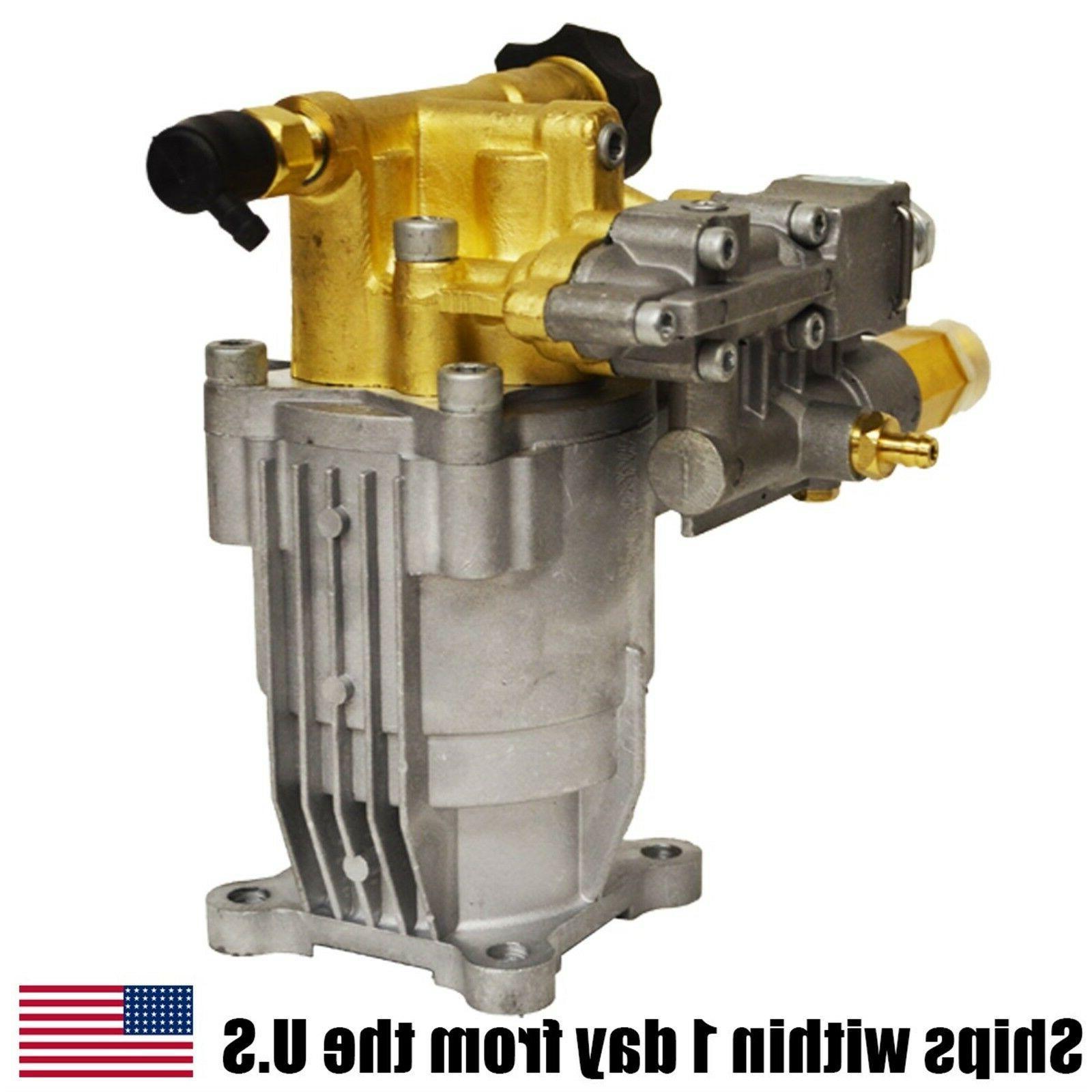 OEM Himore 309515003 Power Pressure Pump 3000
