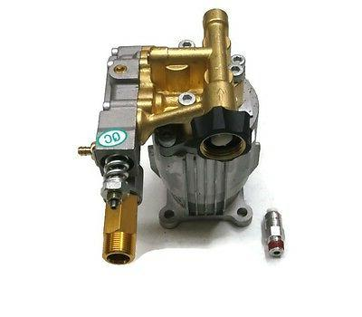 UNIVERSAL 3000 psi PRESSURE WASHER PUMP fits Honda Excell Tr