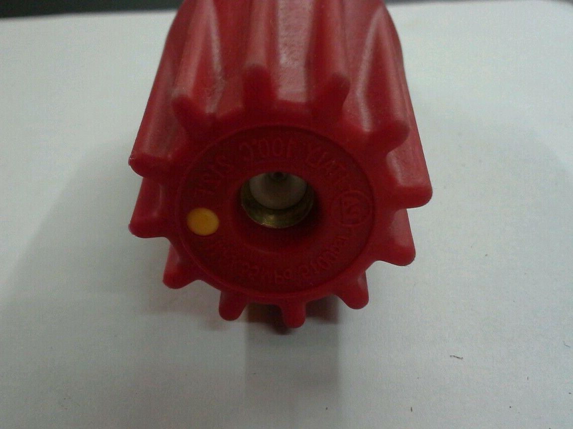 PRESSURE 2600-5100 TIP / RATED