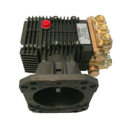 Pressure 4000psi - Horizontal Honda