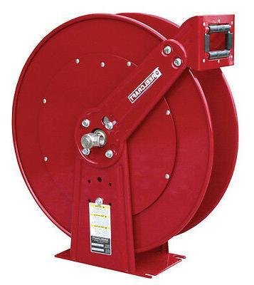 pw81000 ohp spring rewind hose reel 3
