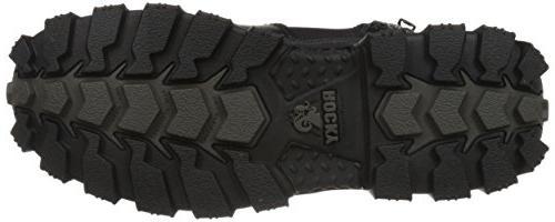 Black Shoes SZ 8