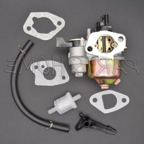 Carburetor Carb Generac PSI Pressure