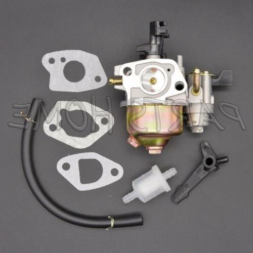 carburetor carb gaskets for generac 3000 psi