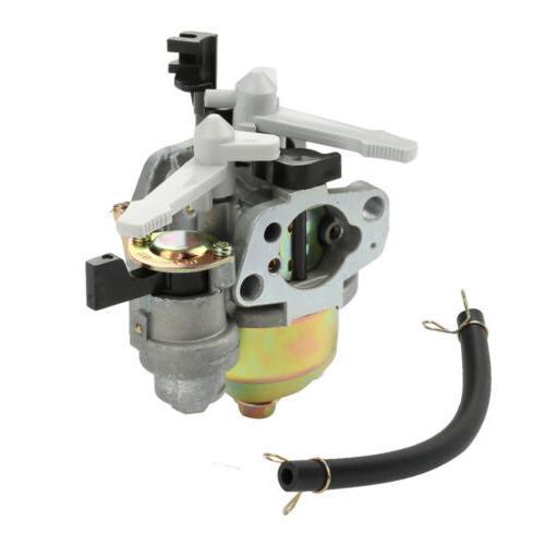 Carburetor Excell 212CC Gas Pressure