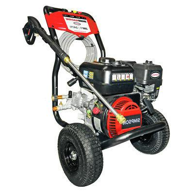 clean machine cm61083 3400 psi gas cold