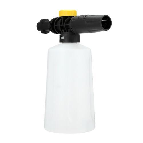 For Karcher K2 16MPa High Pressure Foam Lance Soap Dispenser