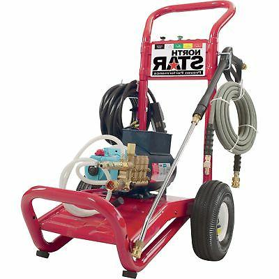 electric cold water pressure washer 3000 psi