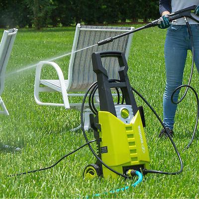 Sun Electric Washer | Max 1.65 GPM |