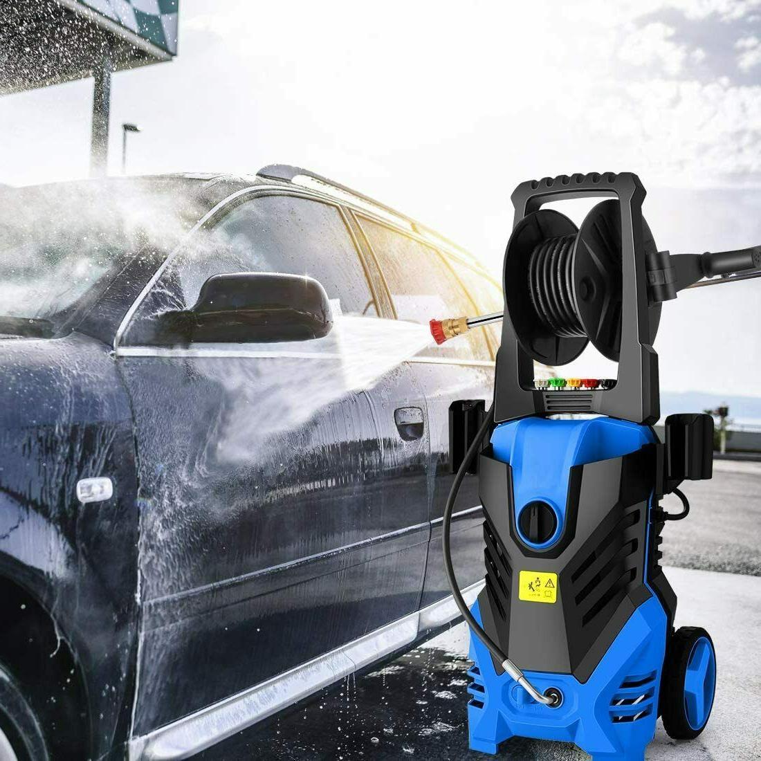 Homdox Pressure 3000PSI 1800W Cleaner