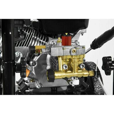 Excell 2.8 Gpm 212cc Gas New