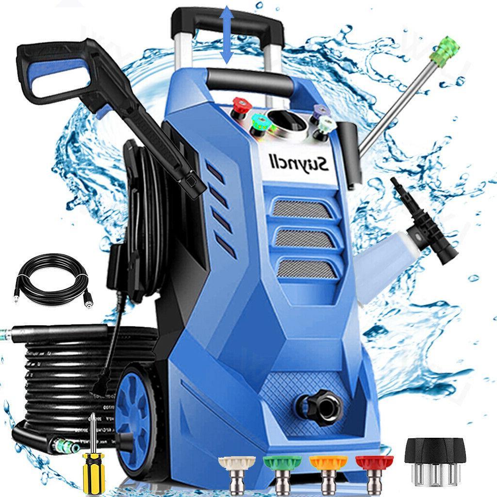 Max 4000PSI 3.0GPM Pressure Water Sprayer