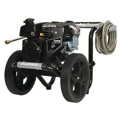 SIMPSON Medium 3000 psi Cold Washer