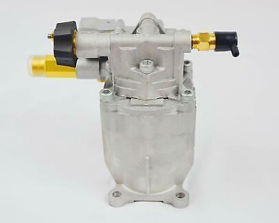 NEW - Cold Water Washer Pump - GPM