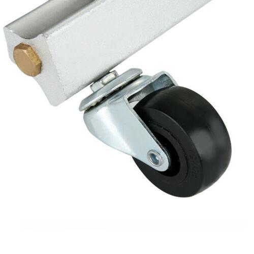 Pressure Power Broom 4 For Driveway Car