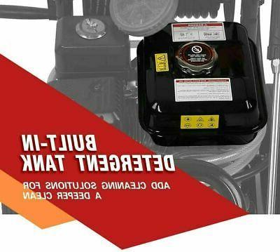 ETOSHA 6.5HP Spray Gun 4-Stroke Nozzles