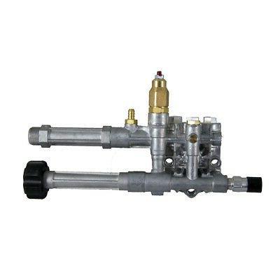 RMW/SRMW Replacement Pump Head Kit Complete