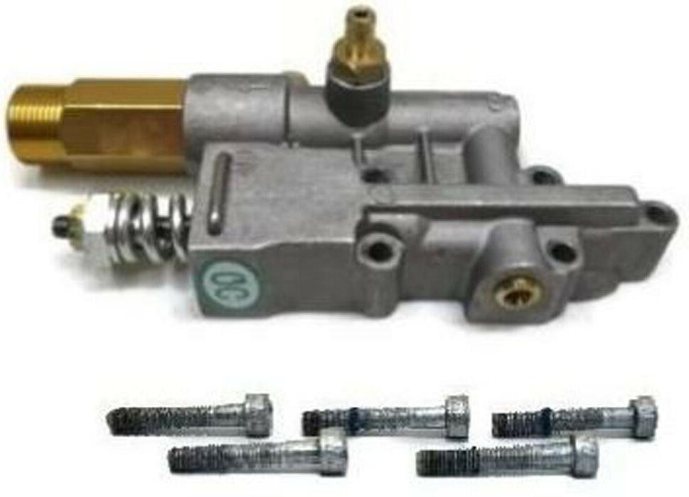 Homelite Chemical Soap Injection Kit for Ryobi KTR191351 Pressure Washer Pumps