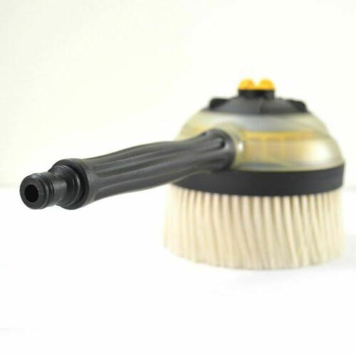 Pressure Brush Wand