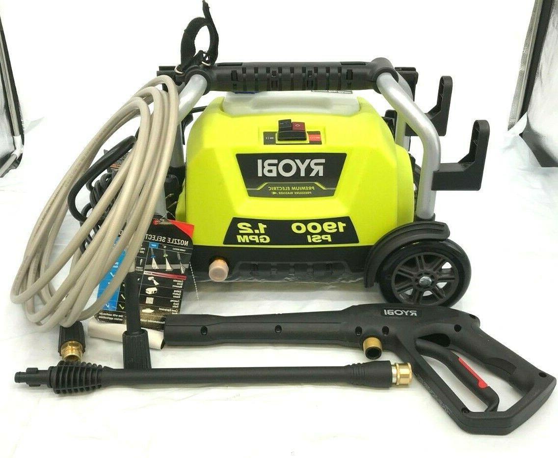 ry1419mtvnm 1900 psi 1 2 gpm electric