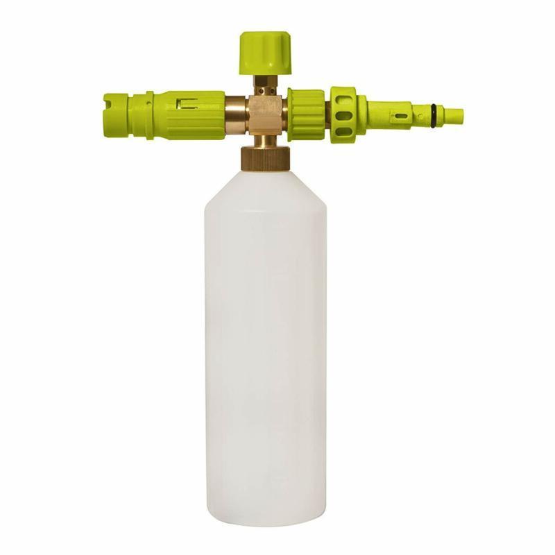 Sun Joe SPX-FC34 34 Oz. Foam Cannon for Pressure Washers, w/
