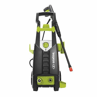 spx2598 max electric pressure washer 2000 psi