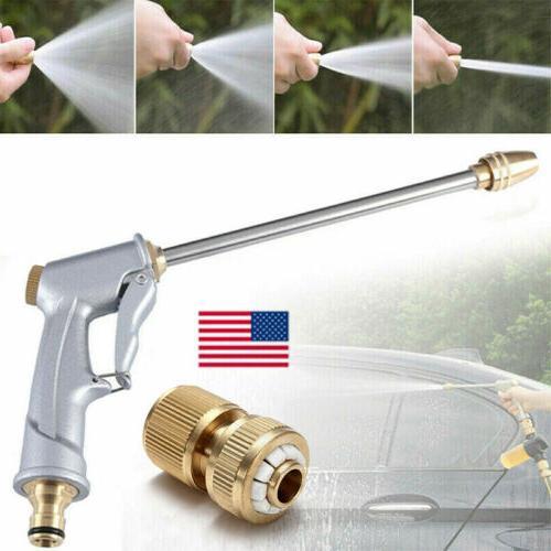 us high pressure power gun water spray