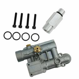 Manifold Pressure Washers Assembly For Briggs & Stratton Gen