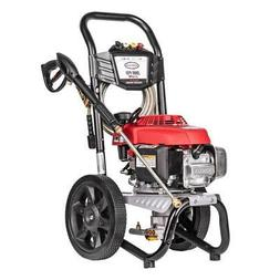 Simpson® MegaShot 2800 PSI 2.3 GPM Gas Pressure Washer Powe