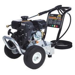 MI-T-M Pressure Washer,3000 psi,Gas, GC-3000-0MMB