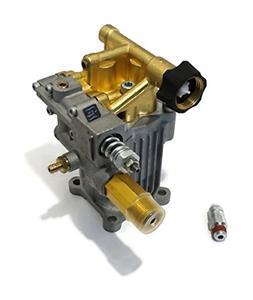 OEM HIMORE 309515003 Pressure Washer Pump 3000 PSI New