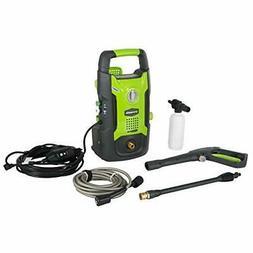 Patio, Lawn & Garden Pressure - Washers 1600 PSI 13 Amp 1.2