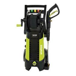 Sun Joe SPX3001 Electric Pressure Washer | 2030 PSI | 1.76 G