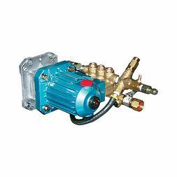 Cat Pumps Pressure Washer Pump- 3 GPM, 3200 PSI, 8 HP to 9 H
