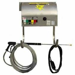 Cam Spray Professional 1500 PSI Wall Mount  Pressure W...