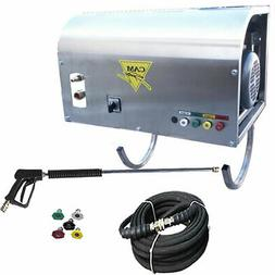 Cam Spray Professional 3000 PSI Wall Mount  Pressure W...
