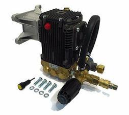 Annovi Reververi 3700 psi RKV Power Pressure Washer Pump & V