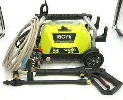 Ryobi RY1419MTVNM 1900 PSI 1.2 GPM Electric Pressure Washer
