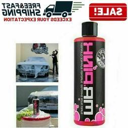 Snow Foam Car Wash Shampoo Pressure Washer Jet Gun Suds Soap