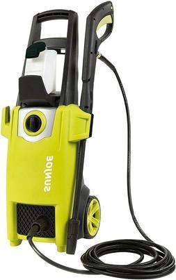 Sun Joe SPX2000 1740 PSI 1.59 GPM Electric Pressure Washer,
