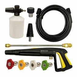 Stanley PW909300K 10 Piece Pressure Washer Accessories Kit,