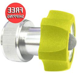 "Sun Joe SPX-AGHA Universal 3/4"" Aluminum Pressure Washer to"
